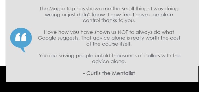MagicTap-Testimonial-Curtis